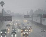 受益於近期一系列風暴 北加州火災季節有望結束