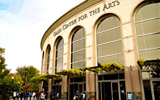 神韻教化美國民眾 加州莫城主流精英致敬