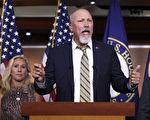 美議員推「擊敗中共」法案 應對供應鏈危機