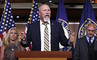"""美议员推""""击败中共""""法案 应对供应链危机"""