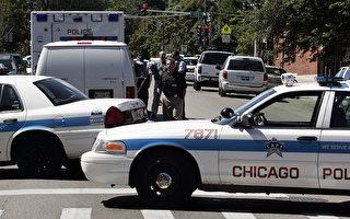芝加哥未打疫苗警察遭停職 印第安納:來我這