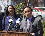邱信福將任舊金山市律師長 即面臨零工經濟挑戰