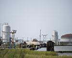 电力短缺冲击经济 中共洽购大量美天然气