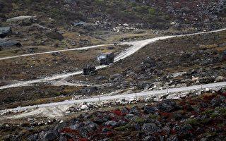 印度在中印边界部署奇努克直升机等美国武器