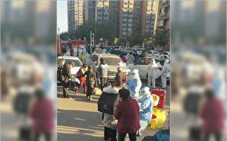 疫情波及10省份 北京昌平区进入应急状态