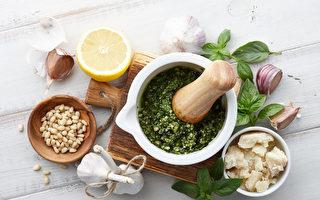 自製香蒜醬提升免疫力 創意吃法驚豔你的味蕾