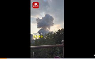 南航大實驗室爆炸 2人死亡2人仍在搶救中