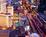 2022年Las Vegas房价没有最高 只有更高