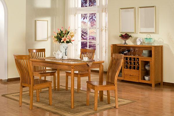 實木傢俱保持長年如新的保養方式與選購要點