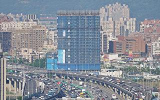 營建業景氣佳 不動產短期量小增、價高