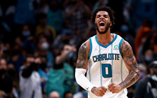 NBA黃蜂破網 創最佳開季3連勝