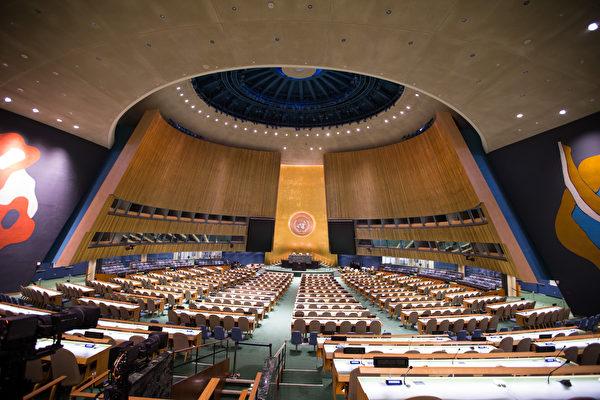 王友群:很多人不知道 台湾与联合国存在六重关系