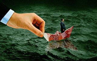 【財商天下】人民幣飆漲 套利資本「興風作浪」