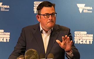 维州州长:未打疫苗澳网运动员不能入场比赛