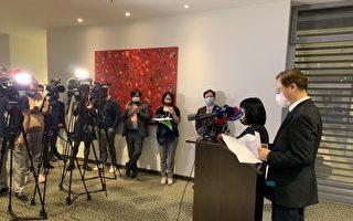 簽署六項MOU 龔明鑫:台灣與立陶宛將互設代表處