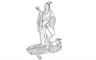 古代诗人的修炼故事:初唐四杰之首——王勃
