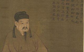 古代诗人的修炼故事:柳宗元