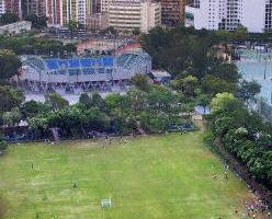 組圖:香港法輪功學員慶祝法輪大法日