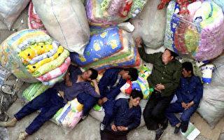 河北截獲自北京逃返的SARS病人