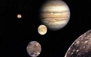 天文学家称发现类似太阳系的行星系统