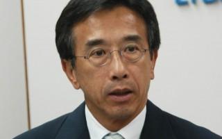 田北俊突然宣布辭職 董建華陷入困境