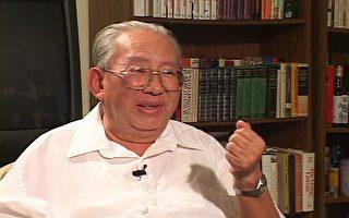 于浩成:「司法觀察」起訴江澤民賣國違憲