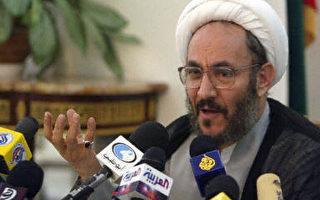伊朗拘押基地恐怖組織要員