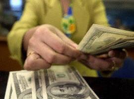 中国大陆改变个人出入境携带外汇现钞规定