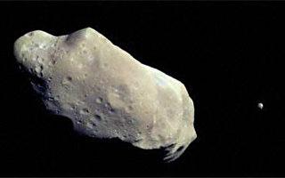 英国科学家发出小行星撞地球警告