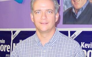 加安省議員候選人紐曼談保守党政策