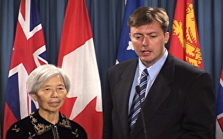加國議員:外交部應調查中領館散布仇恨