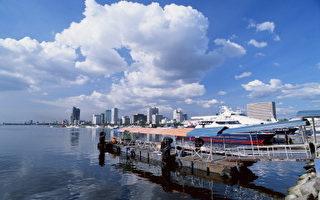 亚洲七大危险城市 菲国两城 中国大庆