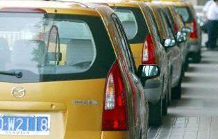 北京女出租司机屡遭抢劫强奸