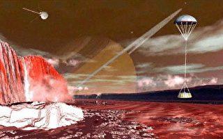 土星卫星泰坦上可能存在碳氢化合物湖泊