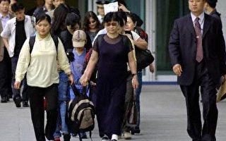 北韓難民如潮湧 南韓駐北京領館無限期關閉