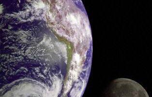 外太空尋獲生命元素   台師大獨步全球