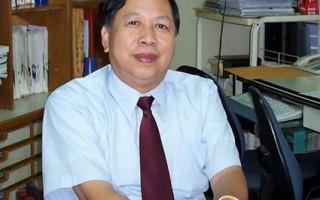 【專訪】台灣律師公會理事長談起訴江澤民