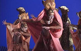 音樂劇《獅子王》雪梨國會大廈劇院隆重登場