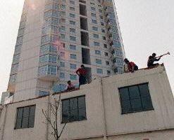 傳上海富商周正毅案拆遷戶上訪北京被拘留