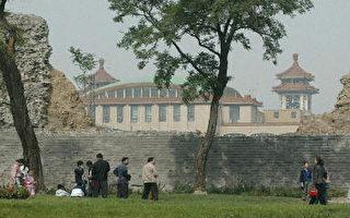 中国经济发展付出破坏文化遗产的代价