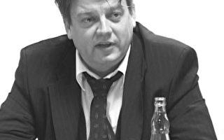 德國著名律師卡萊克談訴江案