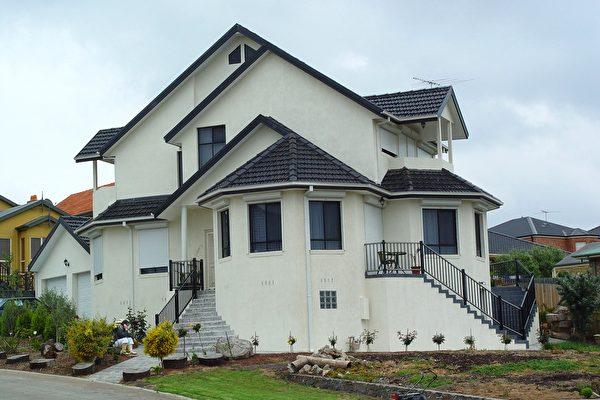 澳洲房屋售出率急剧下降 房贷创新高
