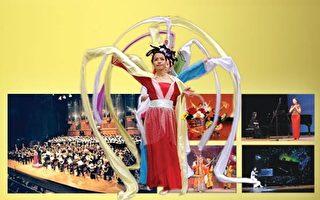 新唐人將舉行首屆全球華人新年晚會新聞發佈會