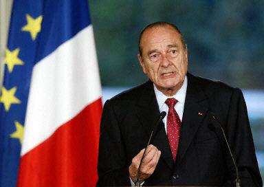 【快讯】法国前总统希拉克去世 终年86岁