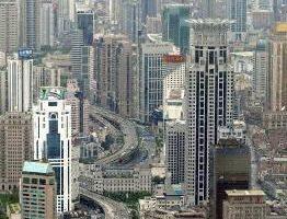 上海5月份新房成交量環比下降37.9%