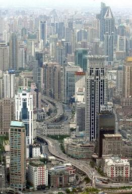 上海5月份新房成交量环比下降37.9%