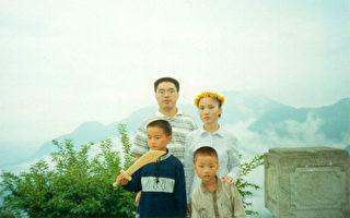 中國互聯網作家杜導斌遭關押