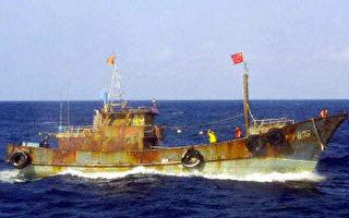 两艘保钓船航向钓鱼台日本出动机舰警戒
