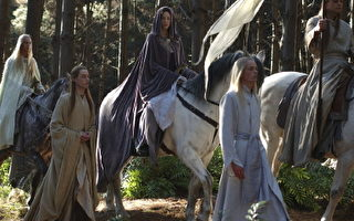 《魔戒》(3):災難的根源——貪婪