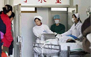 北京燈會慘劇 遺屬控訴醫院死要錢